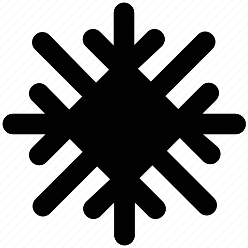 chistmas, christmas decorations, crystal flake, ice flake, snowfall, snowflake, winter, winter flake icon