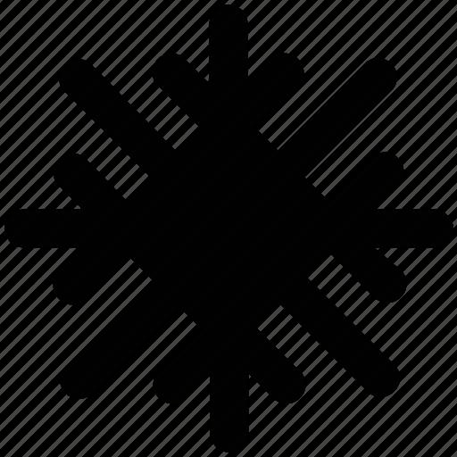 chistmas, christmas decorations, crystal flake, ice flake, snowfall, snowflake, winter icon
