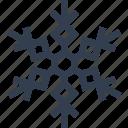 abstract, christmas, flake, snow, snowflake, winter