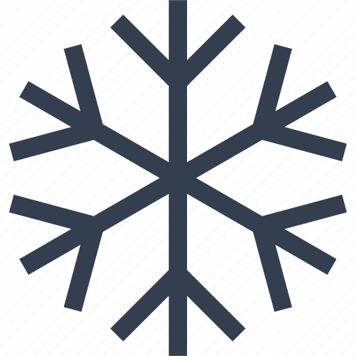 flake, snow, snowing, winter icon