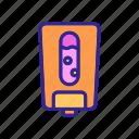 dispenser, level, liquid, soap, spray, tool, wall
