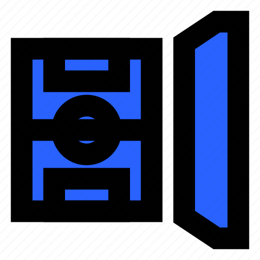 field, football, game, soccer, sport, stadium, tribune icon