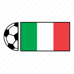 ball, country, flag, football, mexico, soccer icon