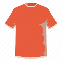 cartoon, cloth, number, player, shirt, soccer, sport icon
