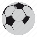 ball, cartoon, football, game, goal, soccer, sport icon