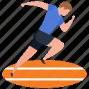 running, runner, athlete, sportman, sportsperson