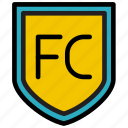 badge, club, fc, flag, football, soccer, sport
