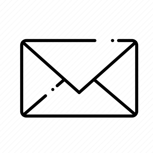 e-mail, email, envelope, enveloppe, letter icon