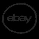 ebay, media, social