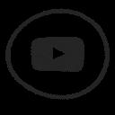 logo, media, youtube, social