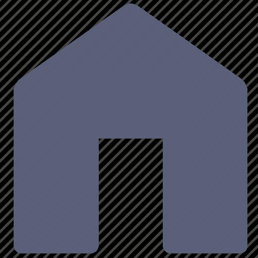 home, homepage, house, sweet home icon