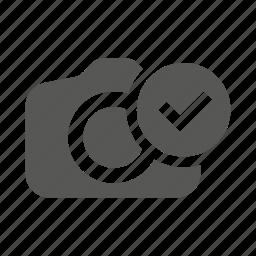 camera, photo, photograph, picture, shot icon