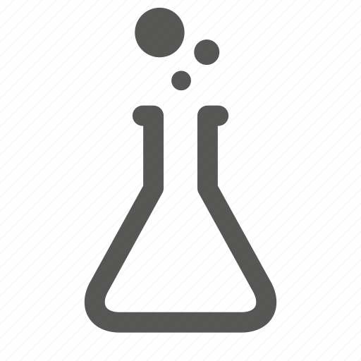 chemical, chemistry, experience, experiment, flash, research, test icon