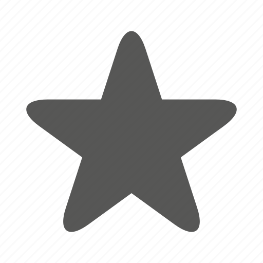 achievement, award, badge, favorite, rate, rating, star icon