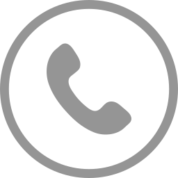 call, circle, communication, mobile, phone, telephone icon