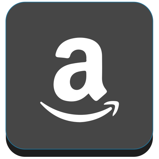 amazon, buy, market icon