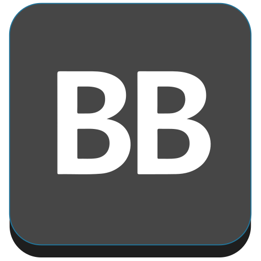 Authors, book, bookbub, market, shop, store icon - Free download