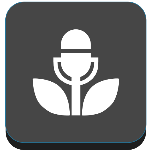 buzzsprout, podcast, podcasting icon