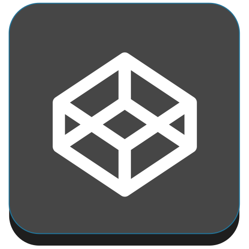 Box, codepen icon - Free download on Iconfinder