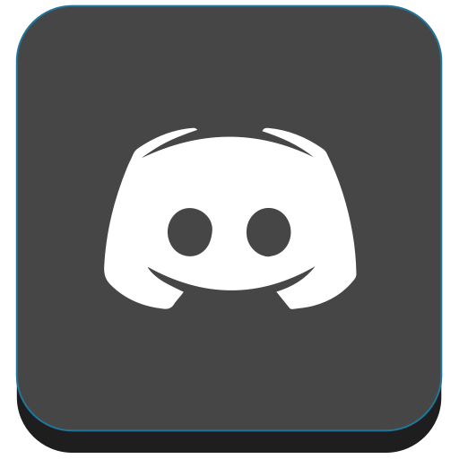 app, chat, discord, game, gamer, social icon