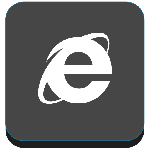 Browser, explorer, ie, internet, internet explorer, search, web icon - Free download