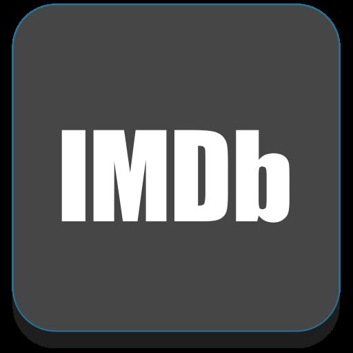 Database, films, imdb, internet movie database, movie, television icon - Free download