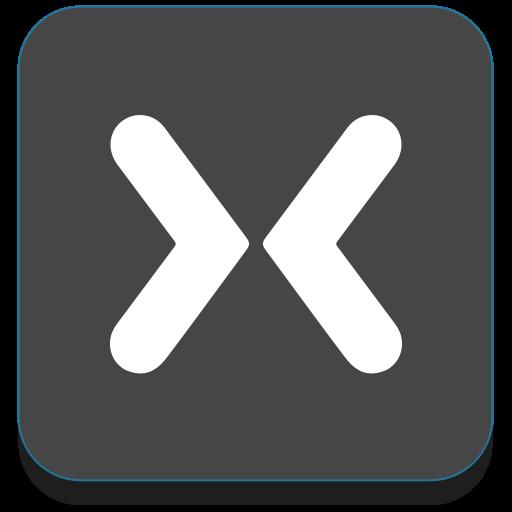 beam, mixer, network, social icon