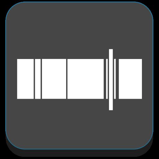 social, stitcher icon