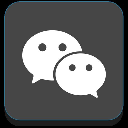 social, wechat icon