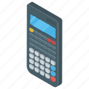 accounting, adder, adding device, calculator, number cruncher icon