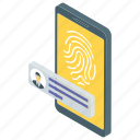 locked phone, mobile data protection, mobile password, mobile security, phone protection icon