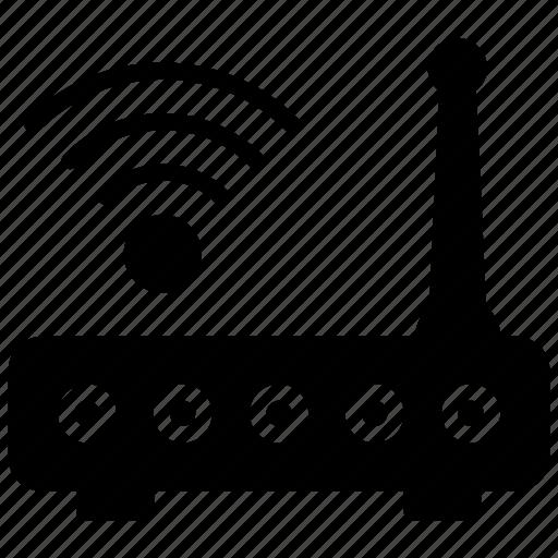 internet device, portable hotspot, portable internet, wifi device, wifi router icon