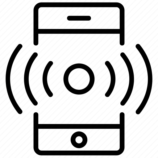 gsm, mobile connection, mobile network, mobile signals, system communication icon