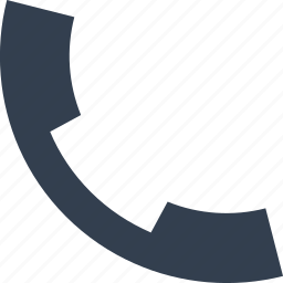 call, communication, landline, old, phone, ring, social, telephone icon