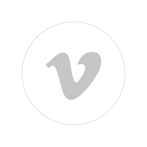 media, network, player, social, video, vimeo icon