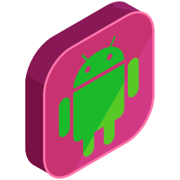 android, internet, media, network, online, social icon
