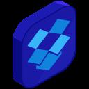 dropbox, internet, media, network, online, social, storage
