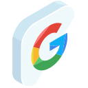 google, internet, media, network, online, search, social icon