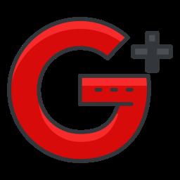 google, internet, media, network, online, plus, social icon
