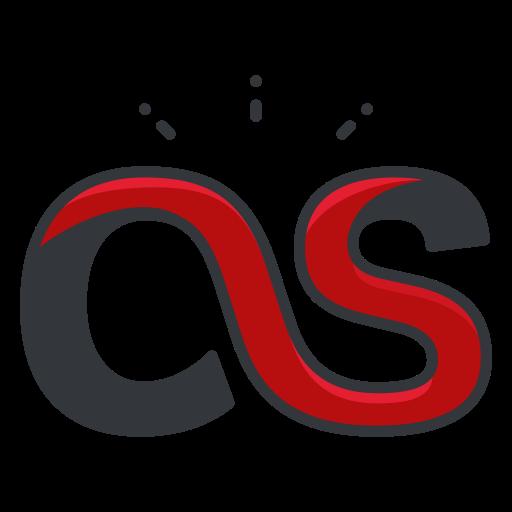 application, media, network, social, stumbleupon icon
