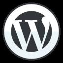 media, network, social, website, wordpress