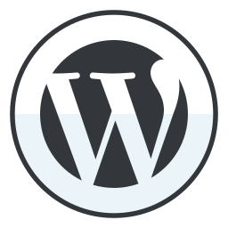 media, network, social, website, wordpress icon