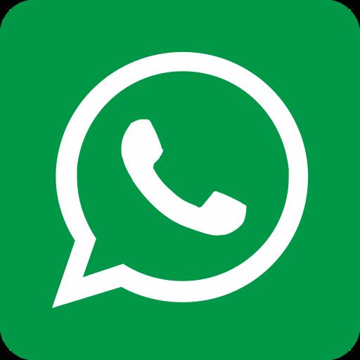 chat, chatting, internet, media, message, social media, whatsapp icon