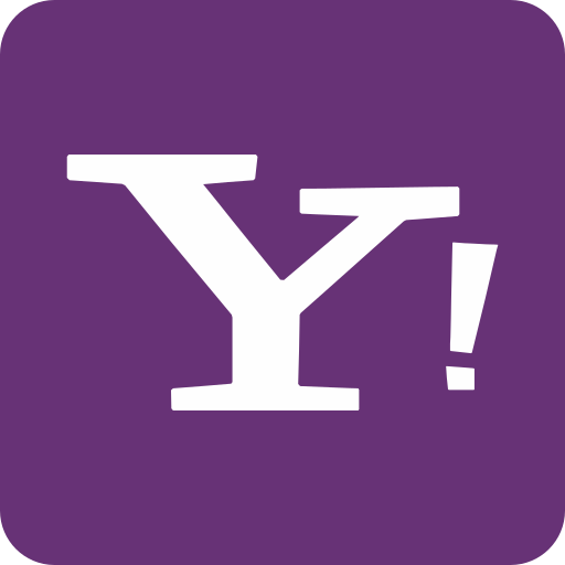 chat, chatting, internet, media, message, social media, yahoo icon