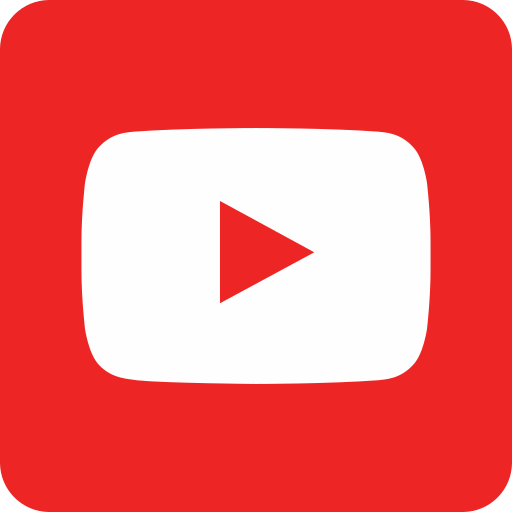 Google, internet, media, social media, streaming, video, youtube icon - Free download