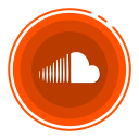 social media icons, soundcloud icon