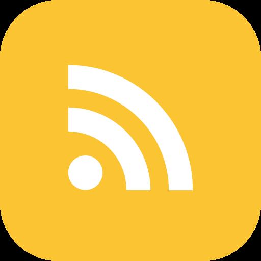 internet, media, social, wifi icon