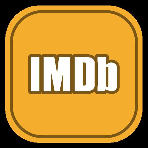 imdb, media, social icon