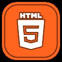 html5, media, social