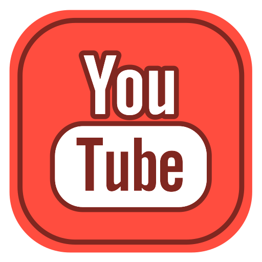 Social media, youtube icon - Free download on Iconfinder